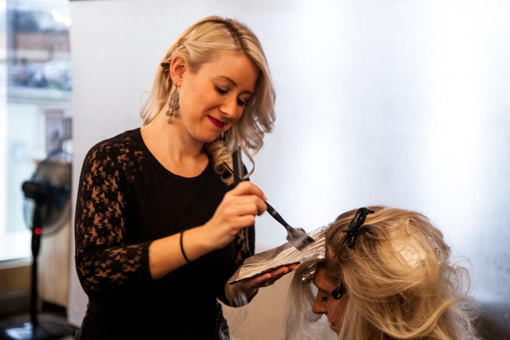Fresh Hair Studio Salon